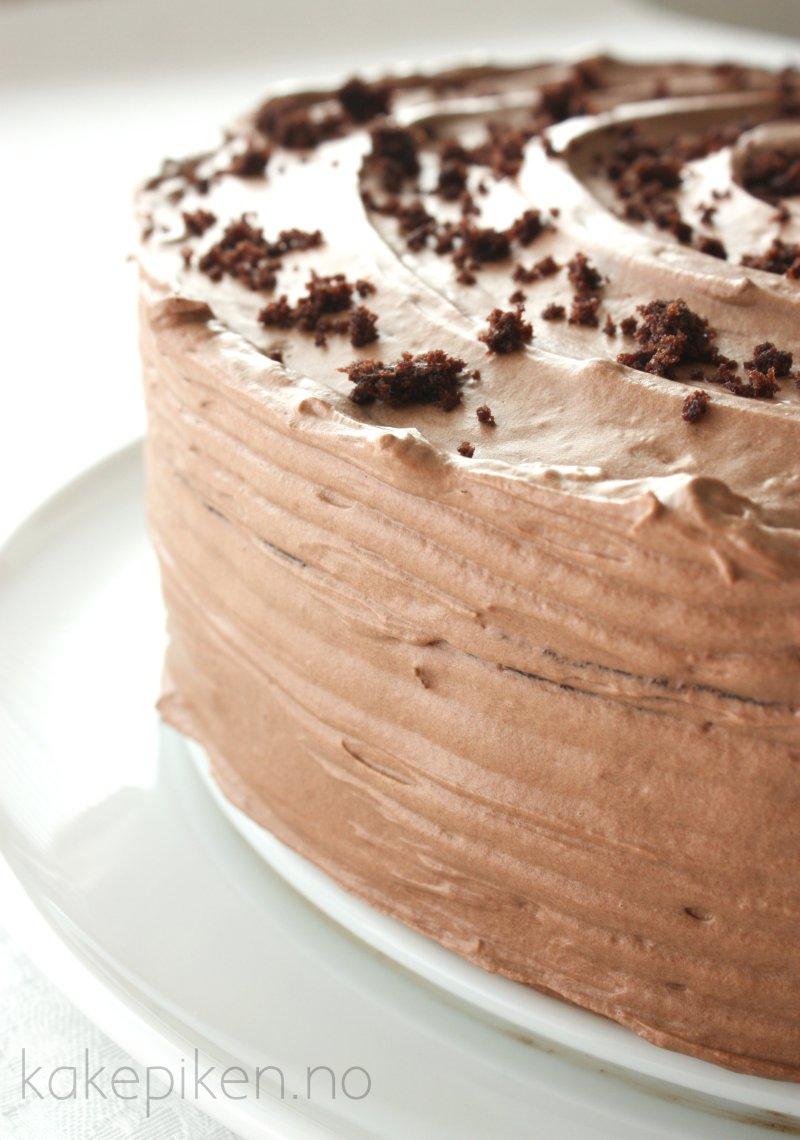 sjokoladekake1
